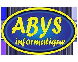 Abys Informatique • Vente, dépannage, réparation matériel informatique à Beaupréau 49600
